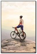 Riding On Mountain