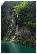 Green Water Mountain