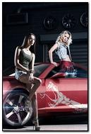 World Of Speed Girls
