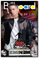 Eminem Magzine Cover...