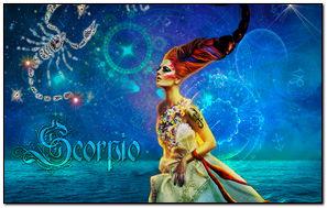 Scorpio 390