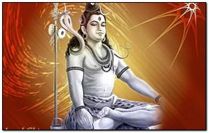 Lord Shiva India