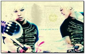 Big Bang G Dragon
