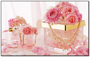 Roses And Gifts