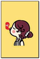 Girl Kiss ve