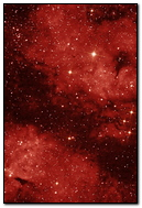 Sky Nebula Constellation