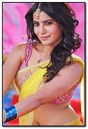 Cute Samantha Ruth Prabhu
