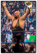 Big Show In London