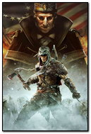 Assassin's Creed 3 The Tyranny Of King Washington