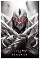 League Of Legends Wallpaper Zed