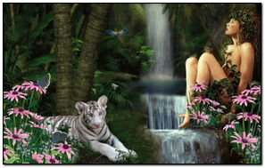Waterfall 245