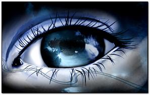 Eye Of Devine