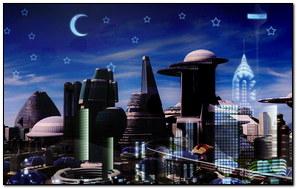 Future City 131