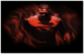 Kingdomcome Superman