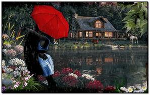 Love In The Rain 219