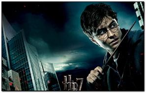 Hp 7 Harry Potter