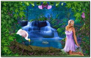 Waterfall 249