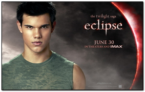 Twilight Eclipse Jacob