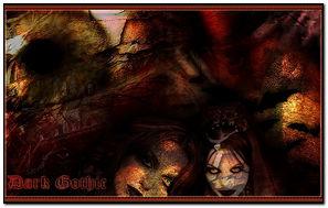 Dark Gothic 200