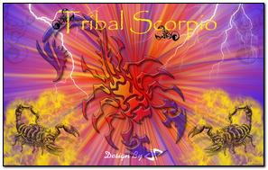 Tribal Scorpio 160