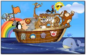 Animal Cruiser 229