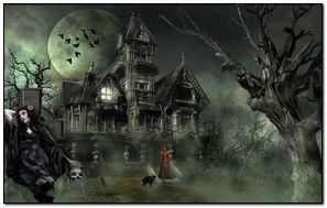 Horrified Castle 200