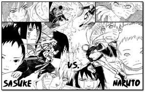Naruto vs Sasuke 176