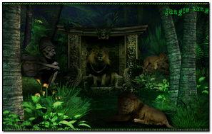 Jungle King 202