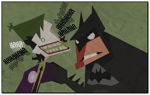 Batman Và Joker