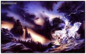 Mythical Evil