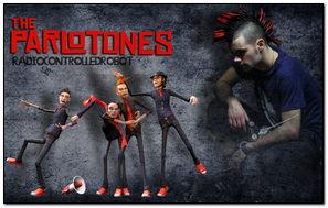 The Parlotones 143