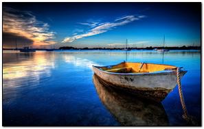 Nice Boat*