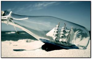 Ship In Botel