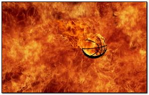 Fire Ball 136