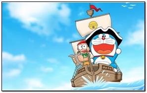 Doraemon Pirates