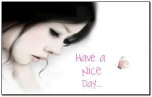 Hav A Nice Day.