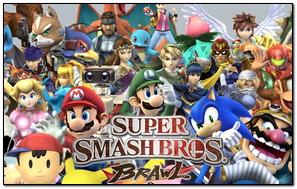 Super Smashbros