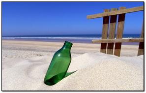 Forgotten Bottle