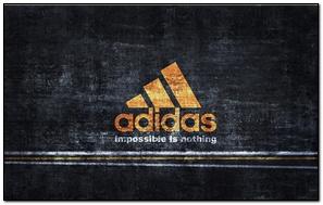HD Adidas Logo