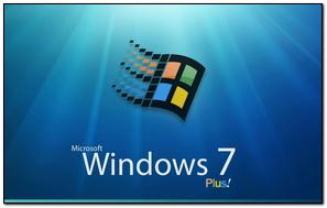 Windows7 HD