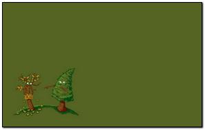 Tree Laugh