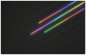 Neon Glow 3d
