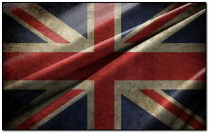 Anh Flag