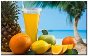 Juice Beverage