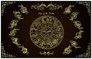 Dấu hiệu của Zodiac By Mashhellboy (300)