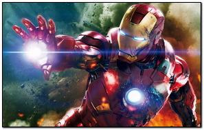 Giờ chiến đấu của Iron Man
