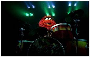 Các chương trình Muppet