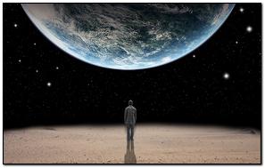 Alone In The Universe 256
