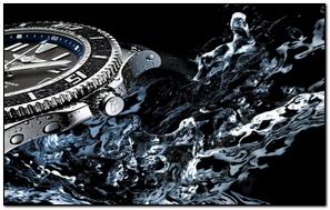 Breitling Watch Advertising