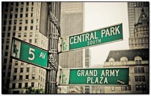 Ny Street Signs